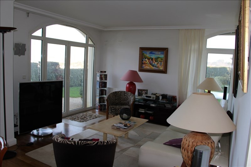 Deluxe sale apartment Bidart 945 000€ - Picture 3