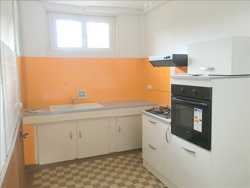 Vente appartement Honfleur 65 000€ - Photo 1