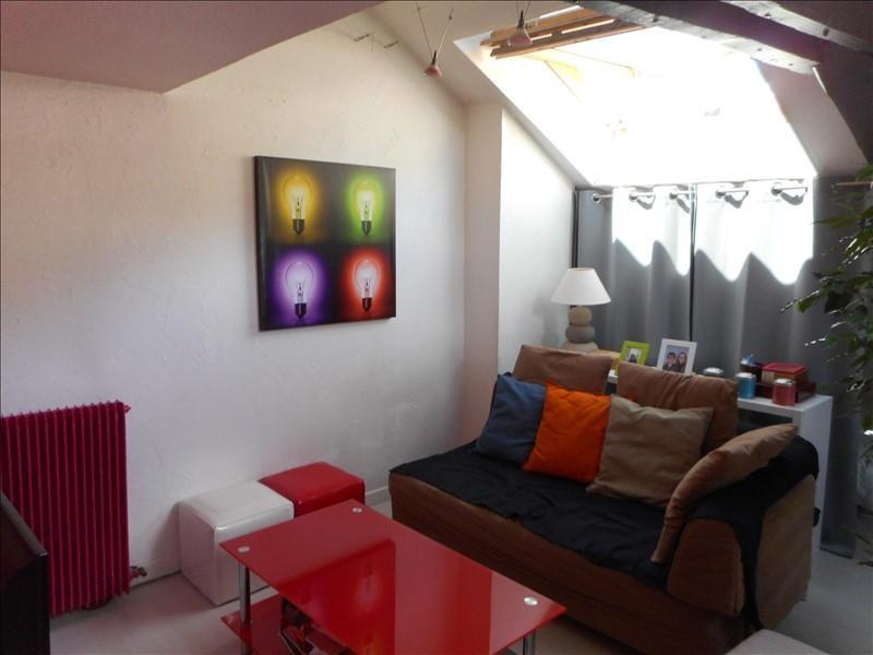 Rental apartment Voiron 423€ CC - Picture 1