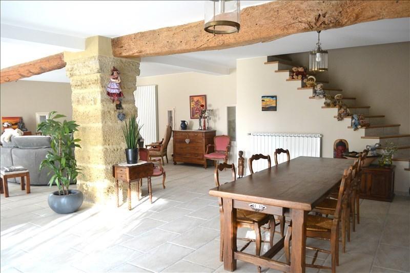 Престижная продажа дом Pernes les fontaines 945000€ - Фото 6
