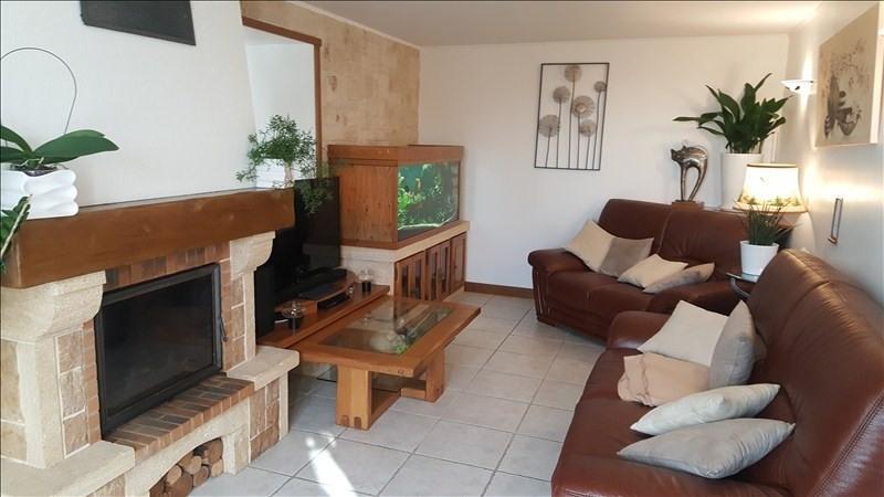 Sale house / villa St jean de bournay 230000€ - Picture 2