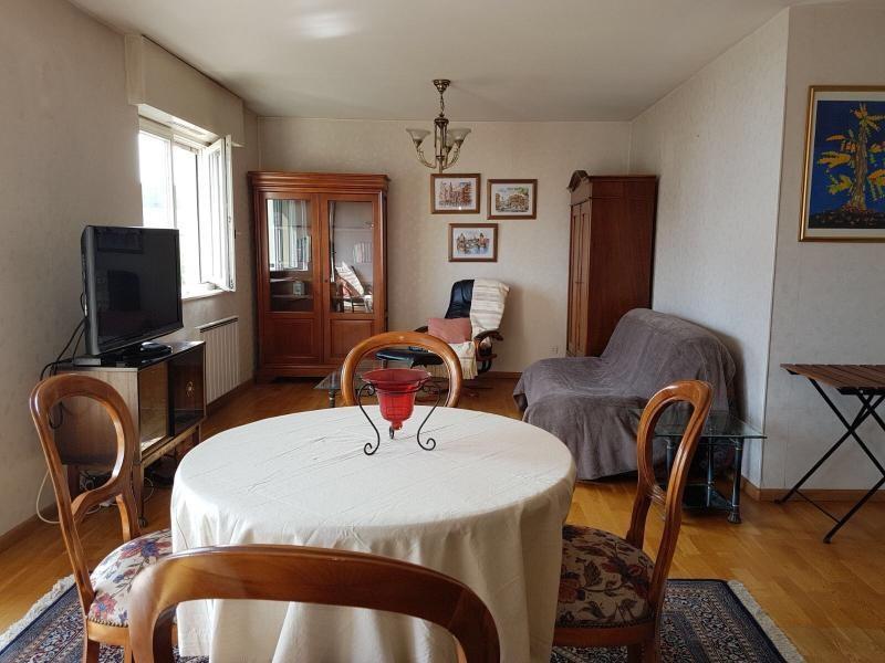 Vermietung von ferienwohnung wohnung Strasbourg 455€ - Fotografie 4