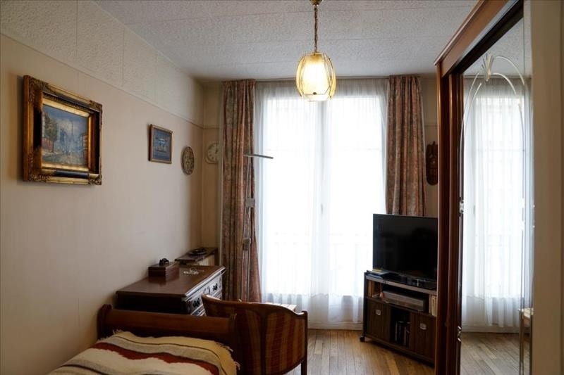 Venta  apartamento Paris 13ème 453000€ - Fotografía 4