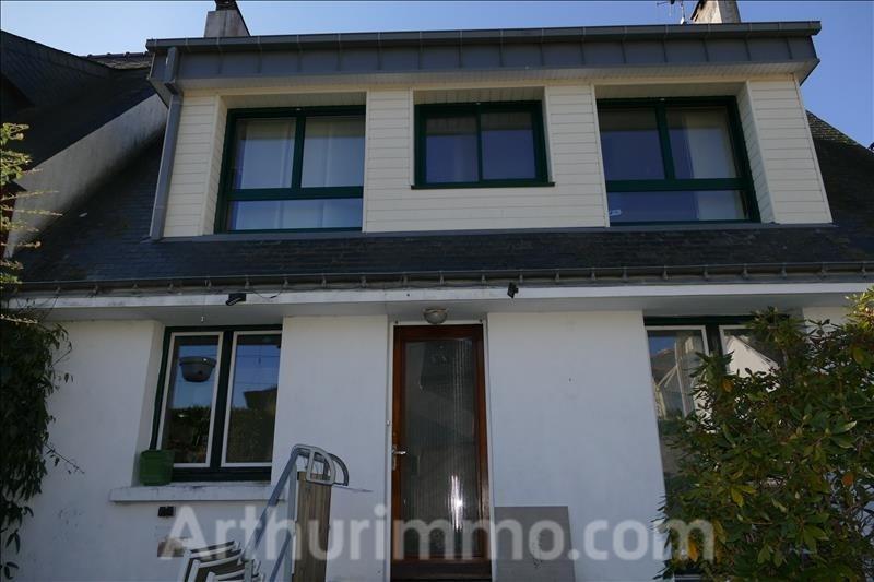 Vente maison / villa Auray 296400€ - Photo 1