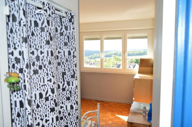 Vente appartement Meulan 139900€ - Photo 11