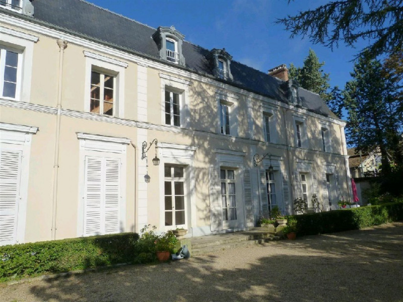 Rental apartment Chartrettes 897€ CC - Picture 8