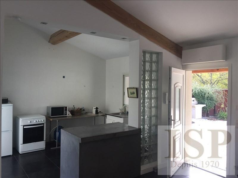Sale house / villa Ventabren 467500€ - Picture 5