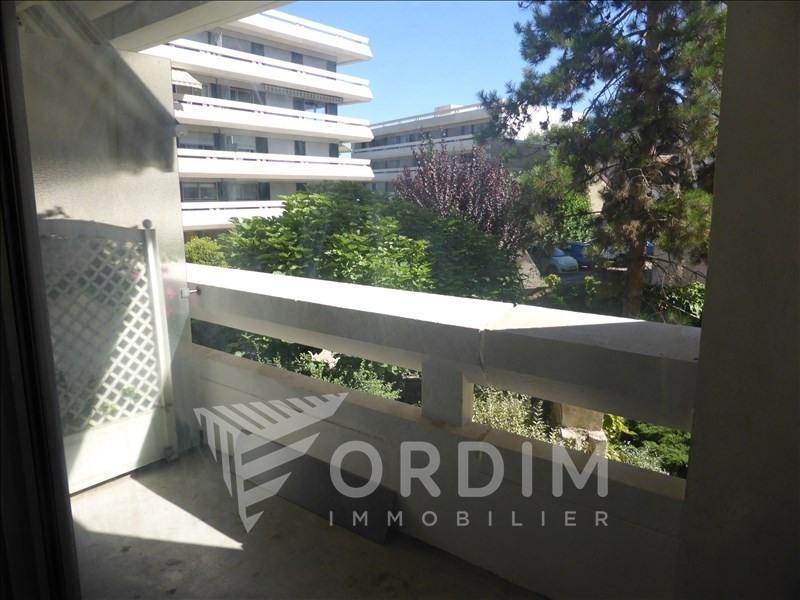 Vente appartement Auxerre 59500€ - Photo 6