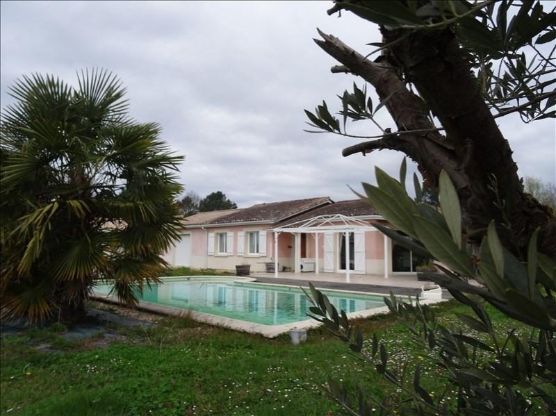 Sale house / villa Bergerac 207000€ - Picture 1