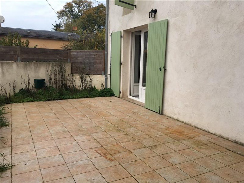 Vente maison / villa Iteuil 112000€ - Photo 4