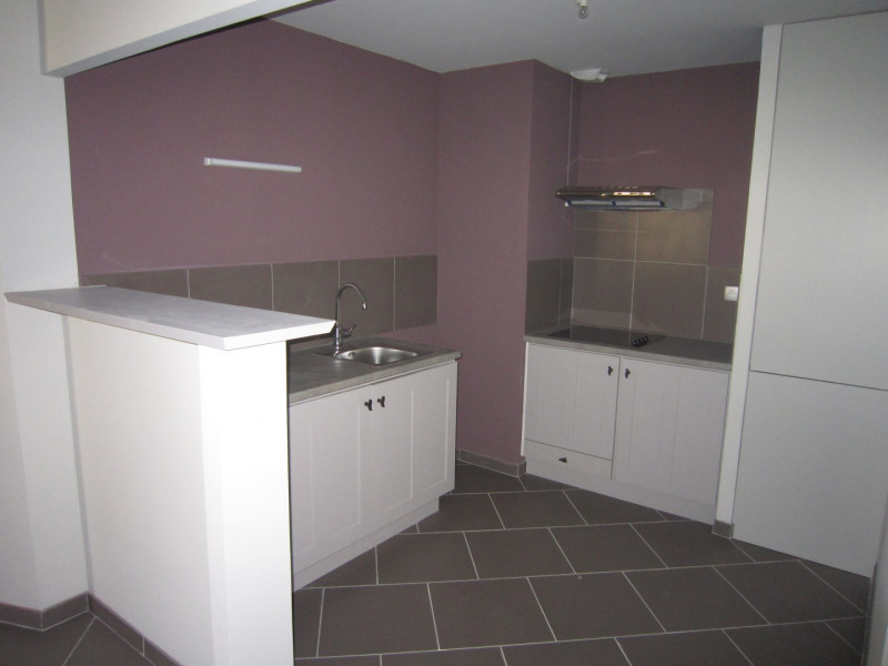 Rental apartment St cyprien 524€ CC - Picture 1