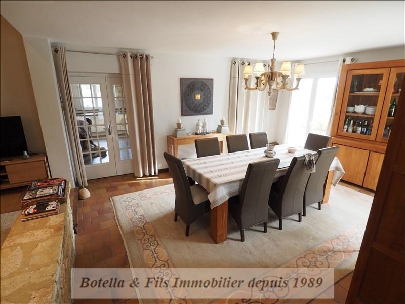 Venta de prestigio  casa Goudargues 750000€ - Fotografía 5