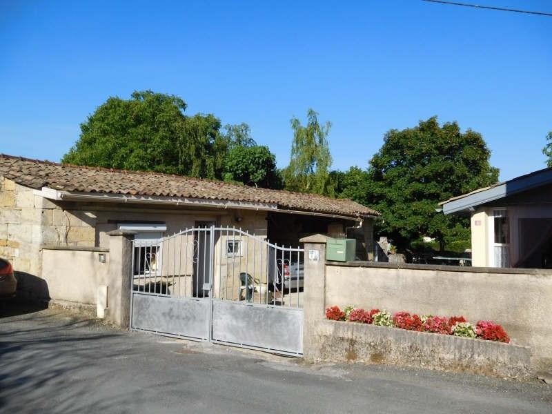 Sale house / villa Prignac et marcamps 174900€ - Picture 2