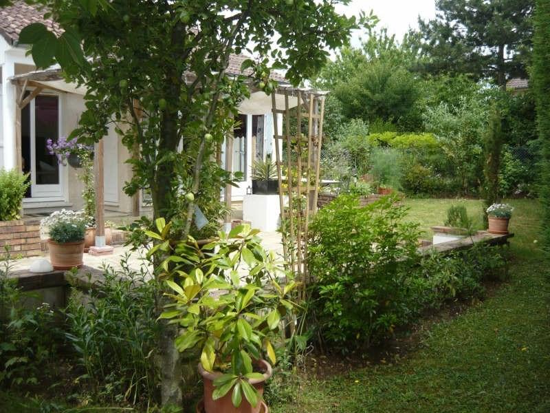 Sale house / villa Lesigny 399500€ - Picture 10