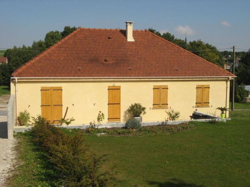 Vente maison / villa Châlons-en-champagne 159000€ - Photo 1