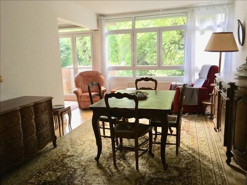 Sale apartment Maisons-laffitte 245000€ - Picture 1