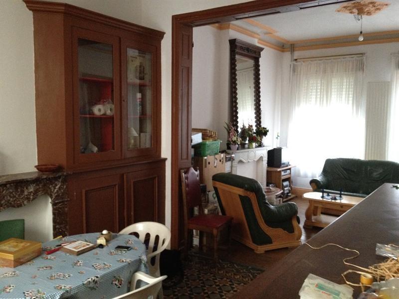 Sale house / villa Anzin 109000€ - Picture 5