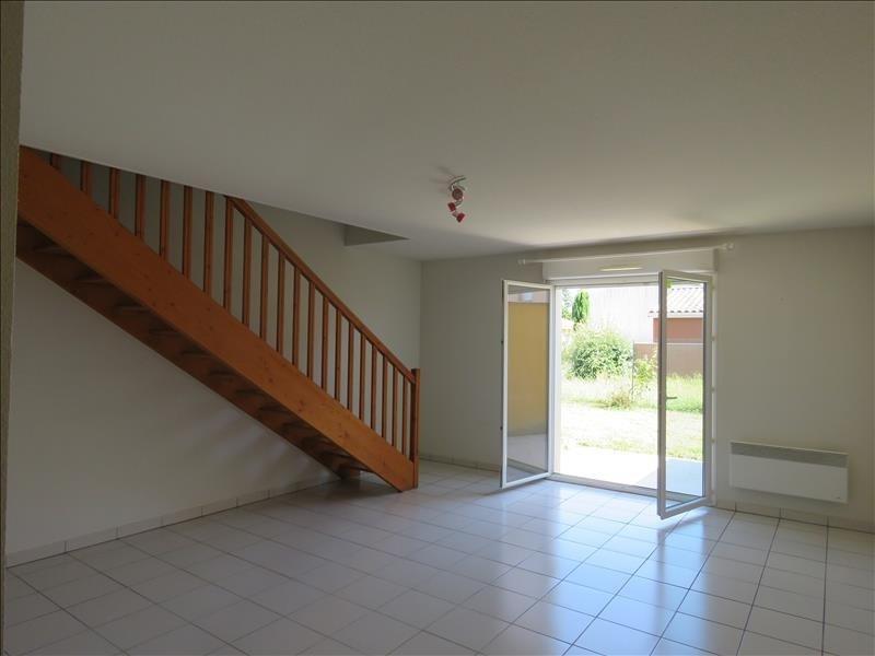 Sale house / villa St lys 152500€ - Picture 4