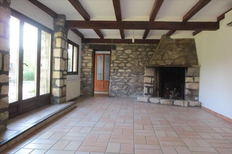 Vente maison / villa Villers cotterets 210000€ - Photo 2
