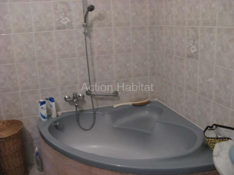 Sale house / villa Najac 160000€ - Picture 7