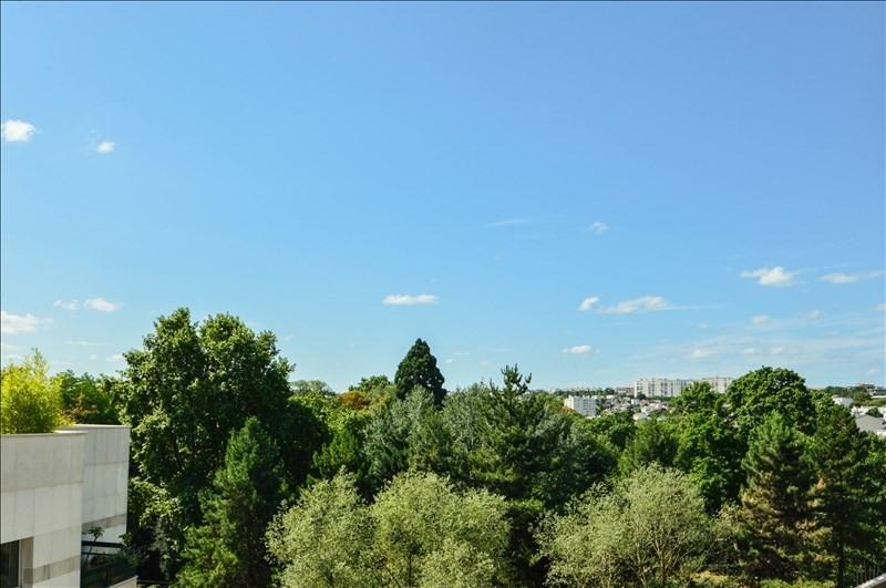 Sale apartment Suresnes 870000€ - Picture 5