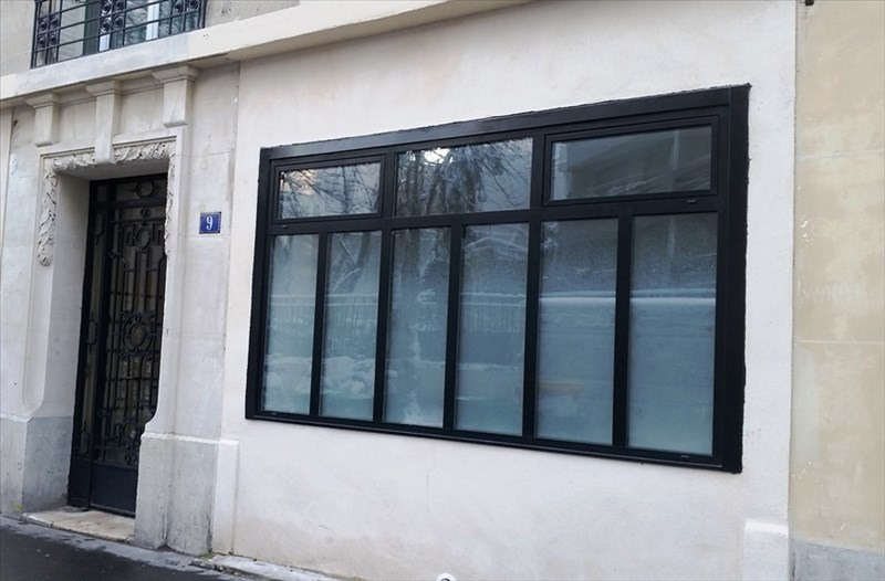 Vente appartement Paris 20ème 295000€ - Photo 2