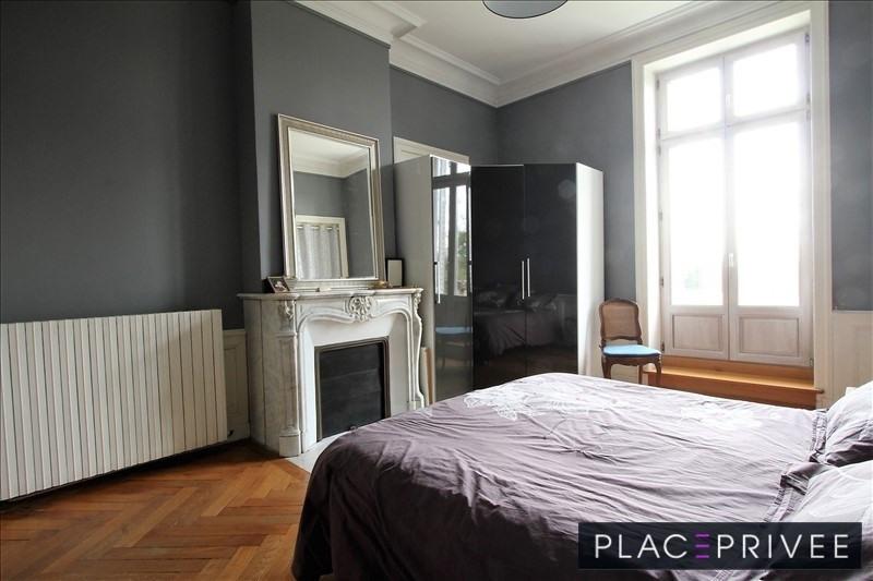 Verkauf von luxusobjekt haus Vosges 495000€ - Fotografie 10