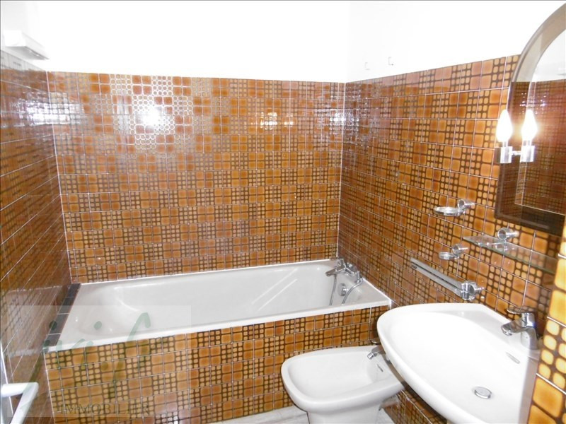 Sale apartment Montmorency 294000€ - Picture 7