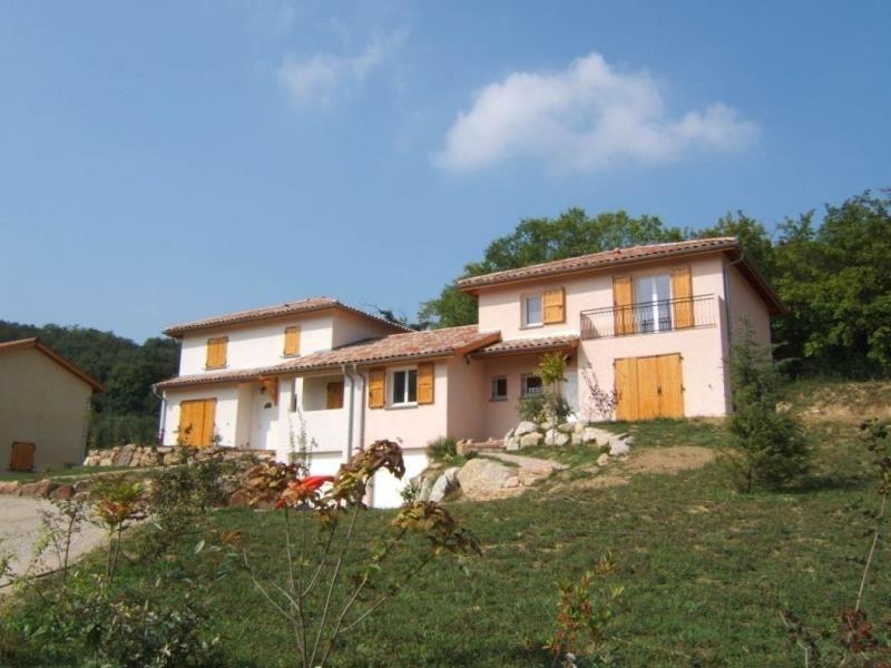 Rental house / villa Pont eveque 1100€ CC - Picture 2