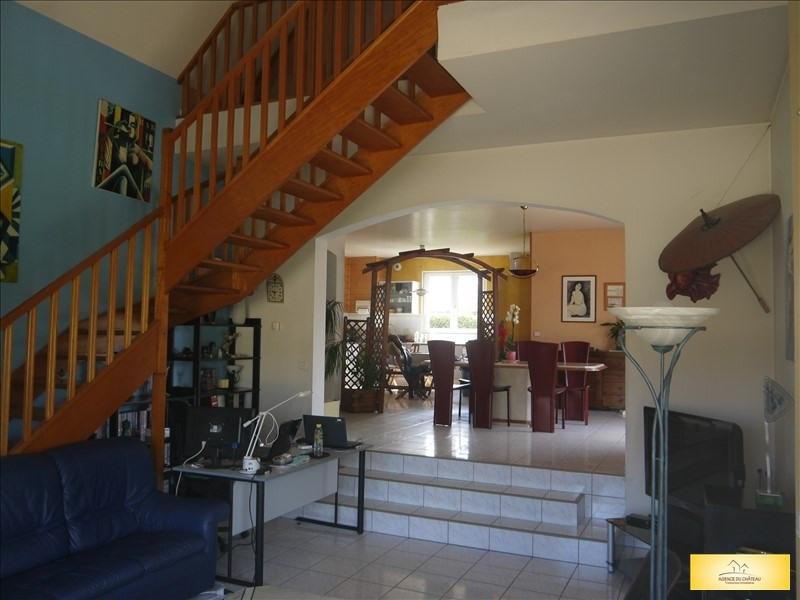 Vendita casa Rosny sur seine 399000€ - Fotografia 4