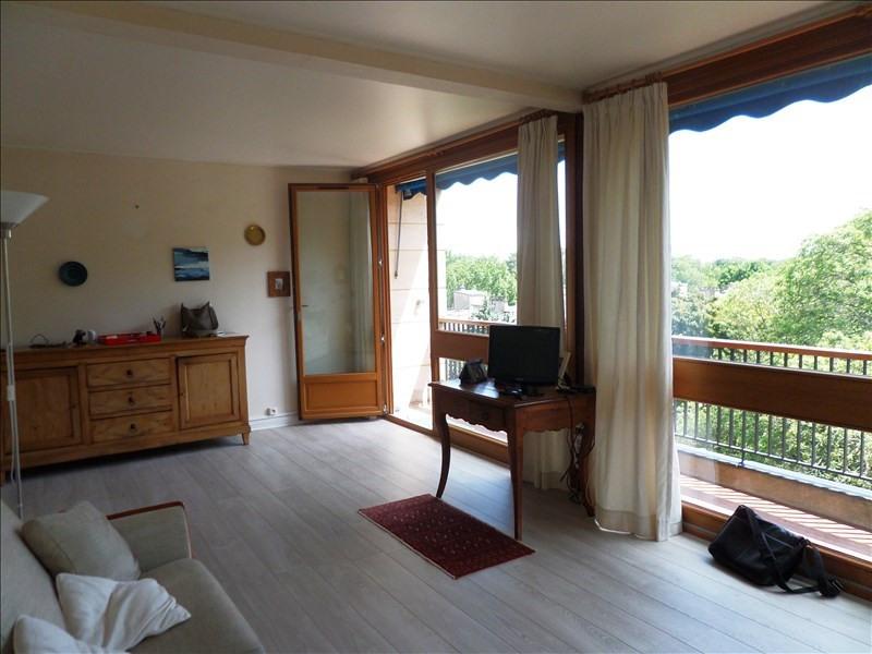 Sale apartment La celle st cloud 310000€ - Picture 3