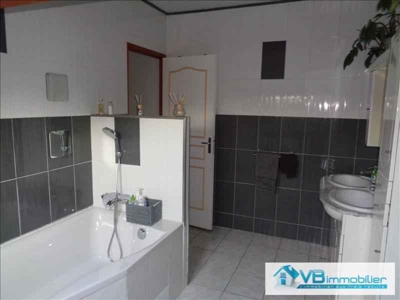 Sale house / villa Juvisy sur orge 325000€ - Picture 6