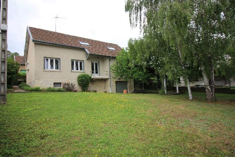 Sale house / villa Irigny 305000€ - Picture 1