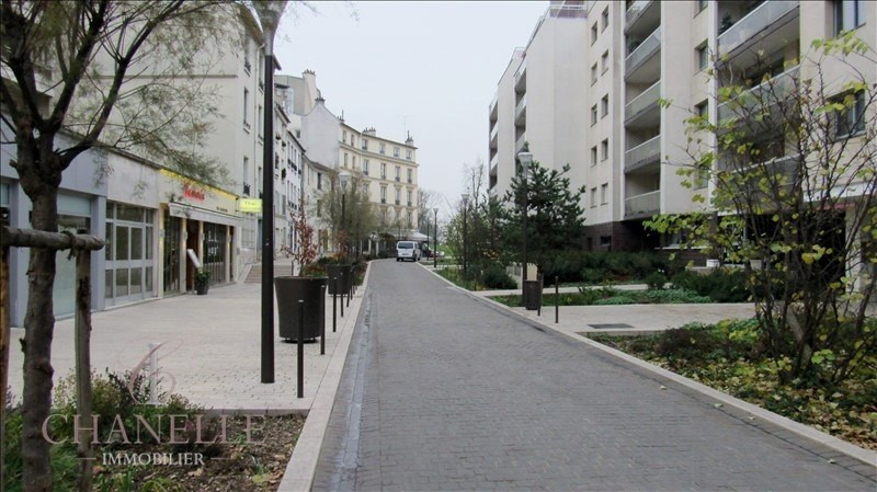 Sale apartment Vincennes 888 000€ - Picture 3