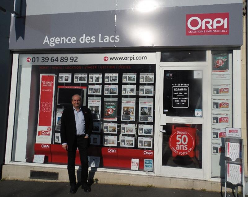 Location Boutique Argenteuil 0