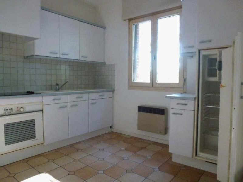 Rental apartment Toulouse 817€ CC - Picture 4