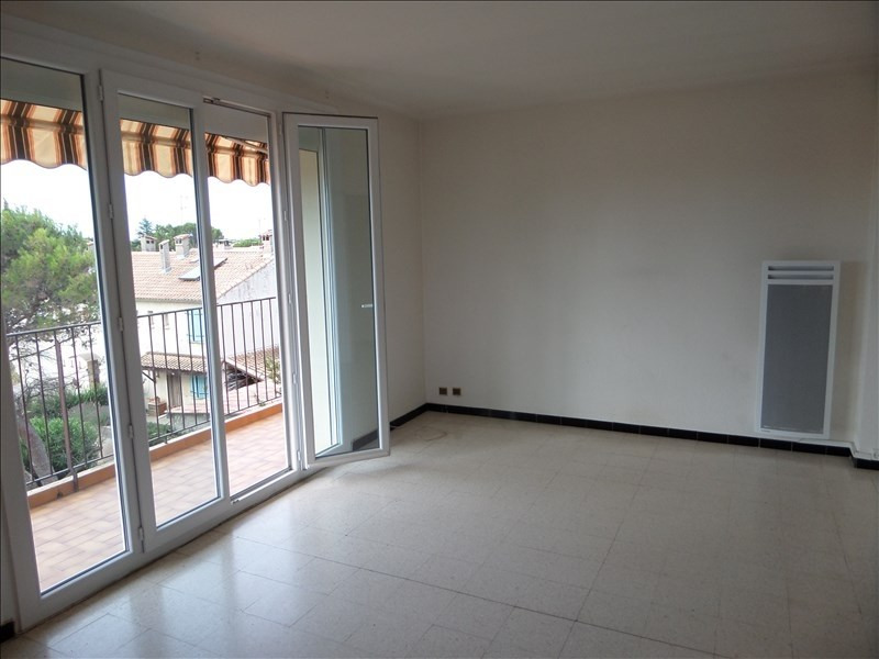 Vente appartement Perols 169 000€ - Photo 1