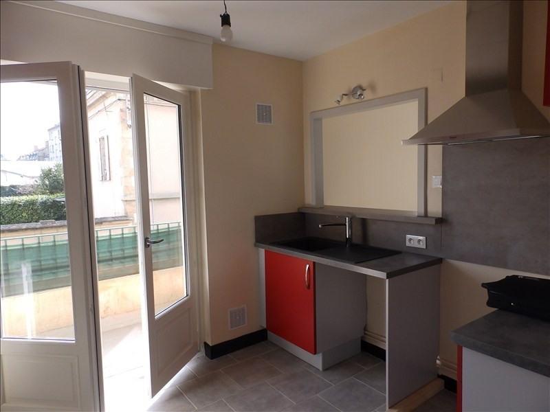Location appartement Moulins 520€ CC - Photo 5
