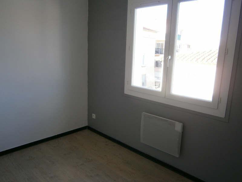 Verkoop  appartement St laurent de la salanque 99000€ - Foto 5