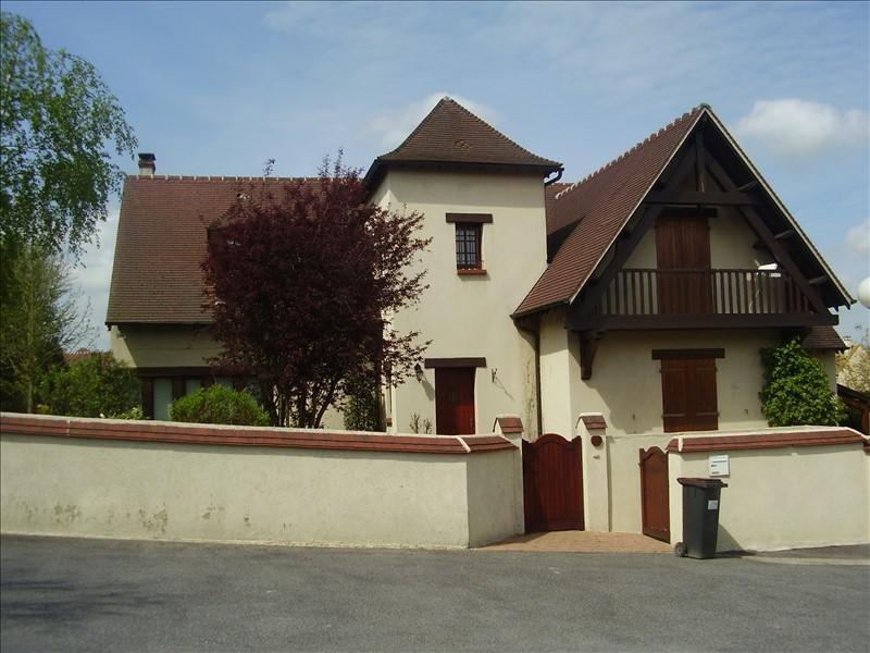 Sale house / villa Nanteuil les meaux 450660€ - Picture 6