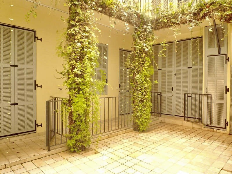Location appartement Nice 650€ CC - Photo 9