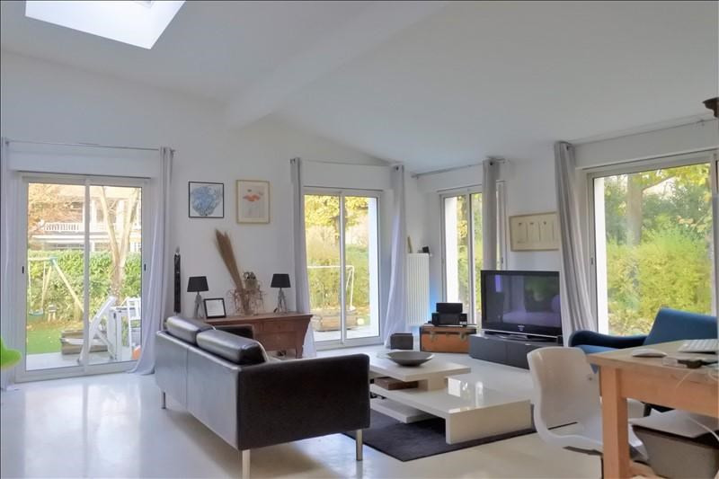 Vente de prestige maison / villa Vaucresson 1175000€ - Photo 2