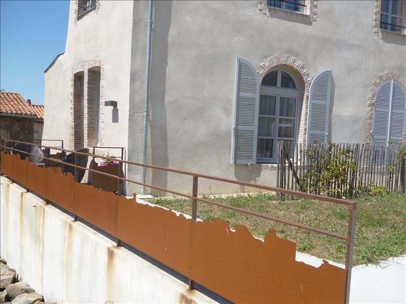 Location appartement Clisson 550€ CC - Photo 1