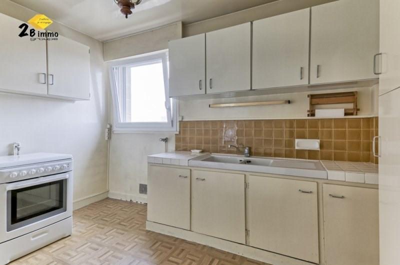 Vente appartement Choisy le roi 227900€ - Photo 7