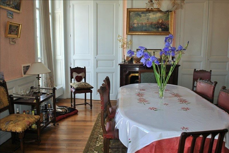 Deluxe sale apartment Roanne 190 000€ - Picture 5