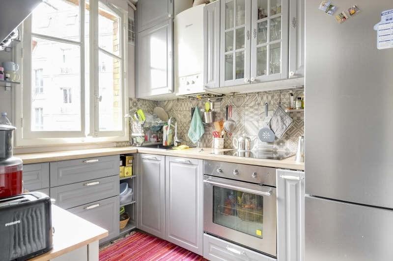 Vente appartement Paris 12ème 595000€ - Photo 6