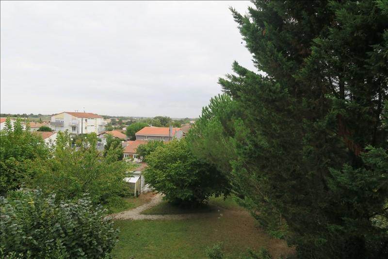 Deluxe sale apartment Royan 264 500€ - Picture 6