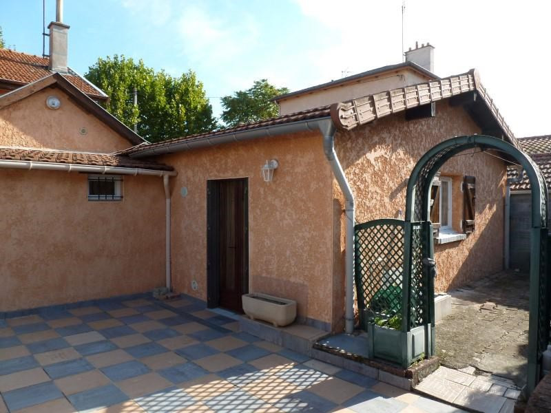 Vente maison / villa Roanne 136 000€ - Photo 2