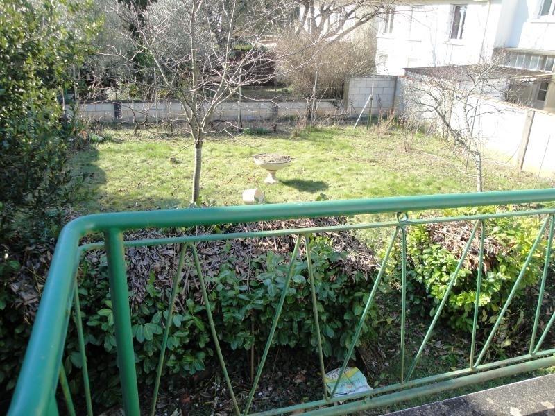 Vente maison / villa Niort 110000€ - Photo 3