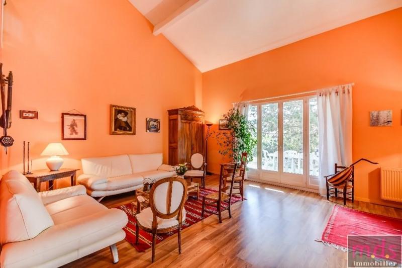 Sale house / villa Montrabe 455000€ - Picture 4